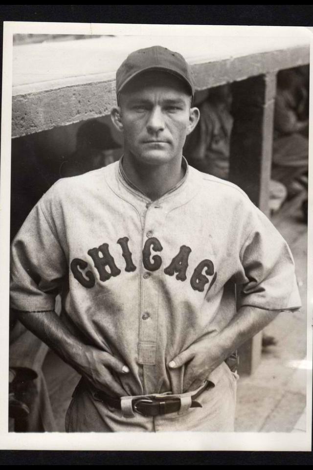 Baseball's Forgotten Stars: The Cubs' Riggs Stephenson