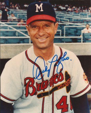 "Baseball's Forgotten Stars: Let's Remember ""Handy Andy"" Pafko!"