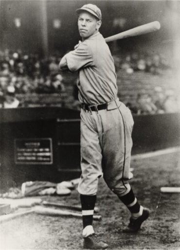 Baseball Flakes, Eccentrics, and Odd-Ball Personalities – Babe Herman!