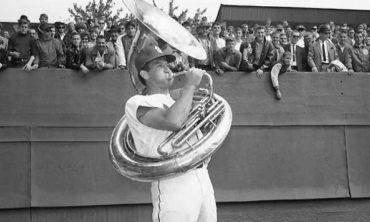 "Let's Shine the Spotlight on ""Mr. Baseball"": Bob Uecker!"