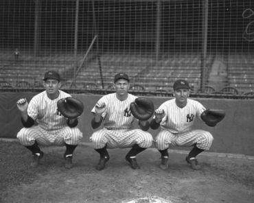 Another Edition of Baseball's Forgotten Stars: Buddy Rosar