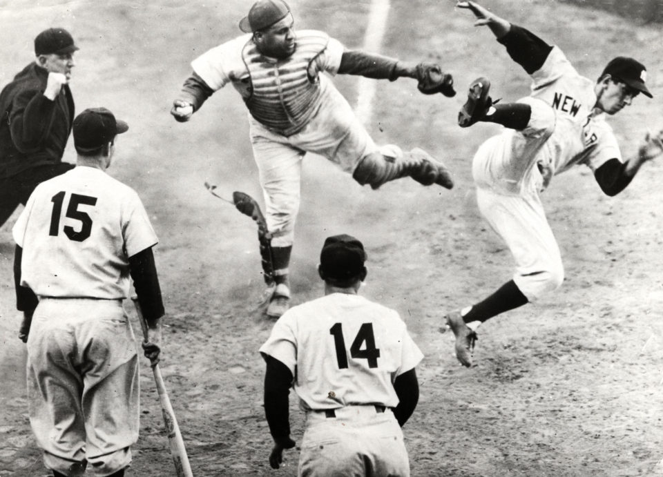 Roy Campanella Wins His Second MVP, 1953!