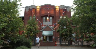 Let's Salute Historic Bosse Field, Third Oldest Ball Park in America!