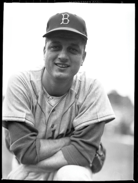 """Tommy Lasorda's """"Wild"""" First Major League Inning!"""