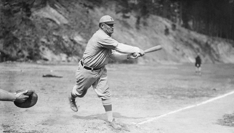 This Week Marks the Anniversary of a Honus Wagner Milestone!