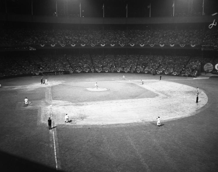 The Craziest Game Ever Played By Major Leaguers!