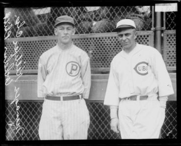 Did the Dead Ball Era Actually End on August 25, 1922?
