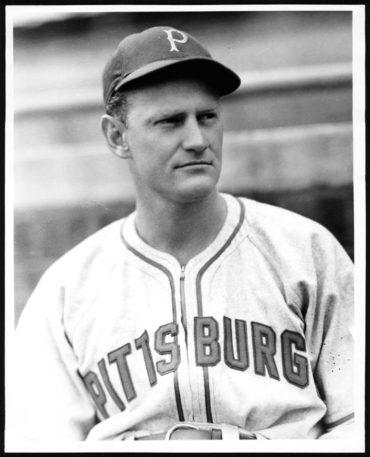 Another Edition of Baseball's Forgotten Stars: All-Star Third Baseman Bob Elliott