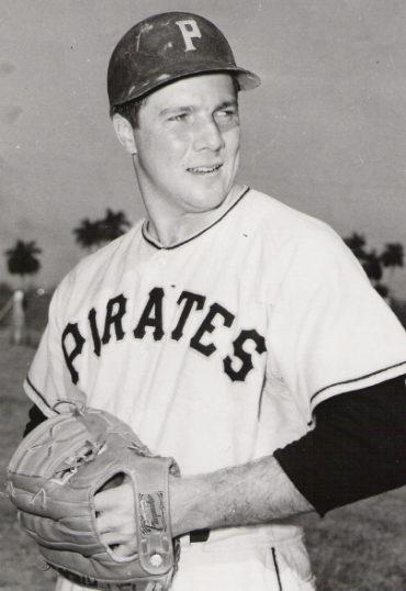 """""""Baseball's Forgotten Stars"""": The Pirates' Bob Friend"""