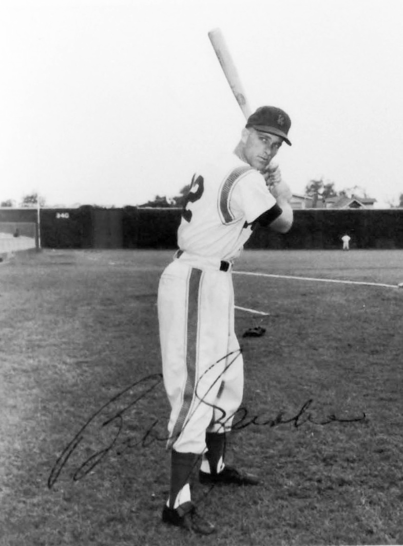 We're Contacted by Nephew Of Former Major Leaguer Bob Speake!