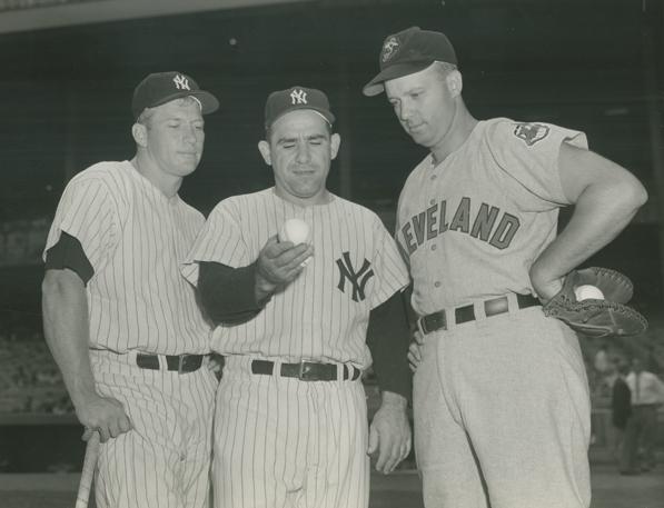Another Edition of Baseball's Forgotten Stars: Vic Wertz
