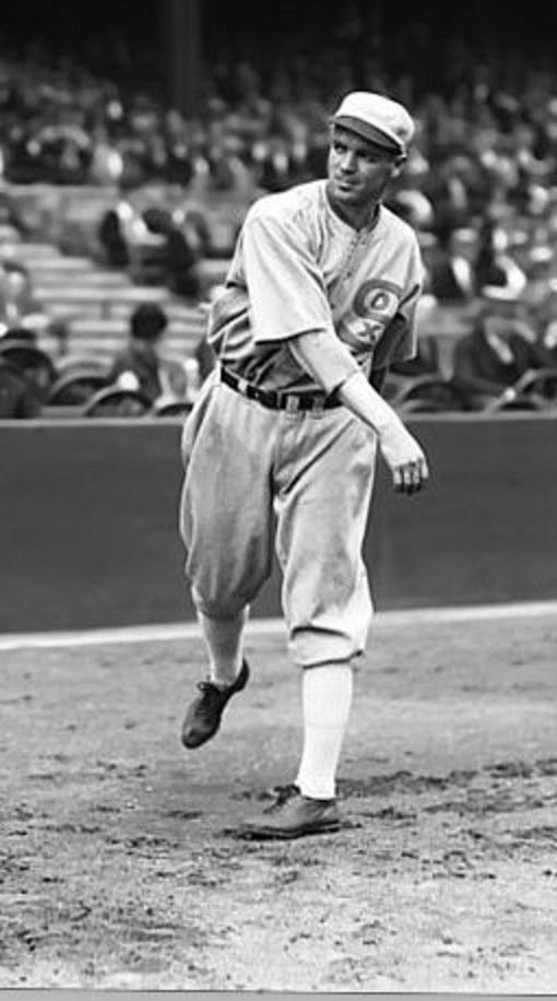 """Baseball's Great Nicknames: """"Sloppy"""" Thurston"""