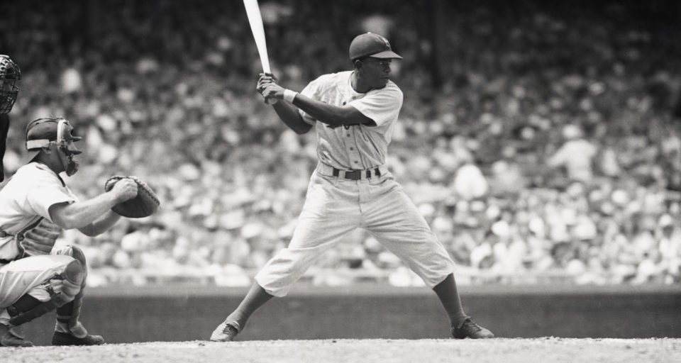 1949: Another First for Jackie Robinson!