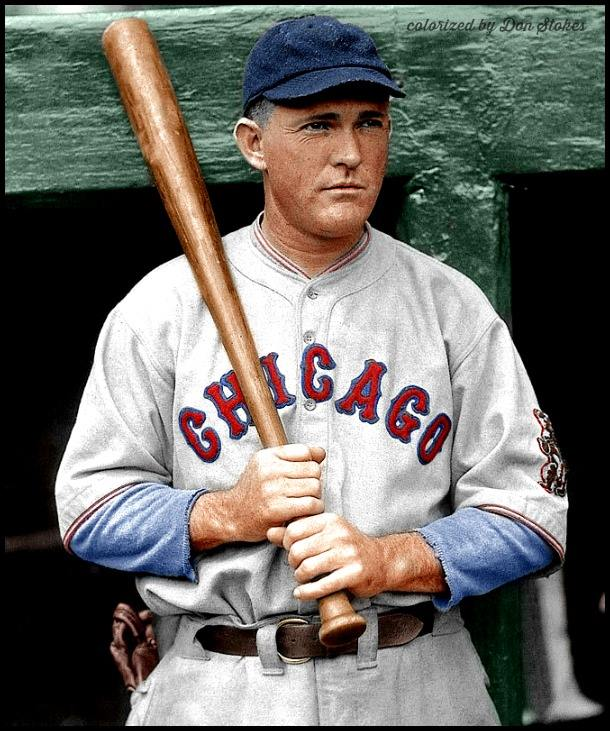 Cardinals Trade Player-Manager Rogers Hornsby Shortly After Winning the 1926 World Series!
