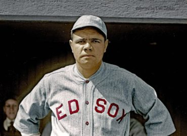 Guest Post by Kevin Trusty: The Greatest Game Babe Ruth Ever Pitched
