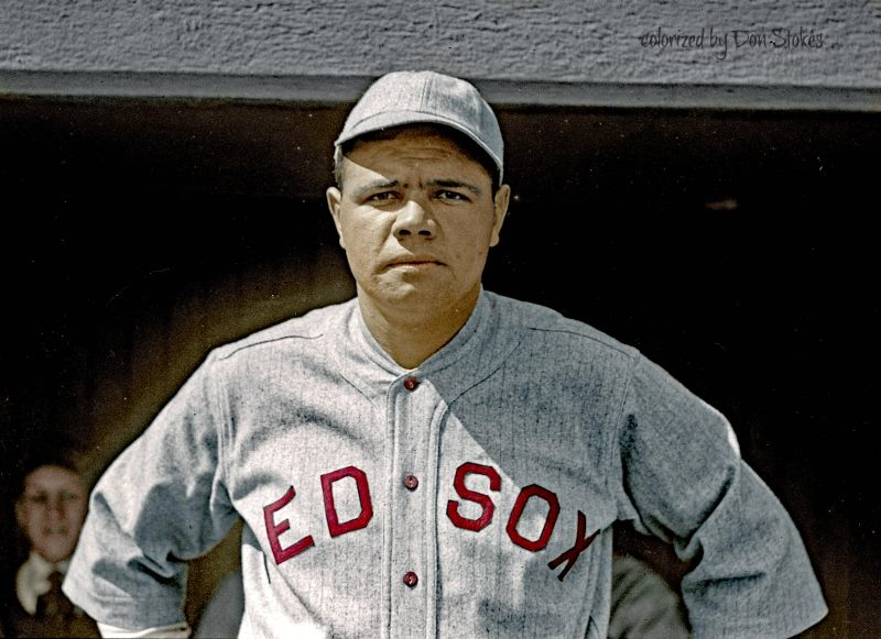 Guest Post by Kevin Trusty: The Greatest Game Babe Ruth EverPitched