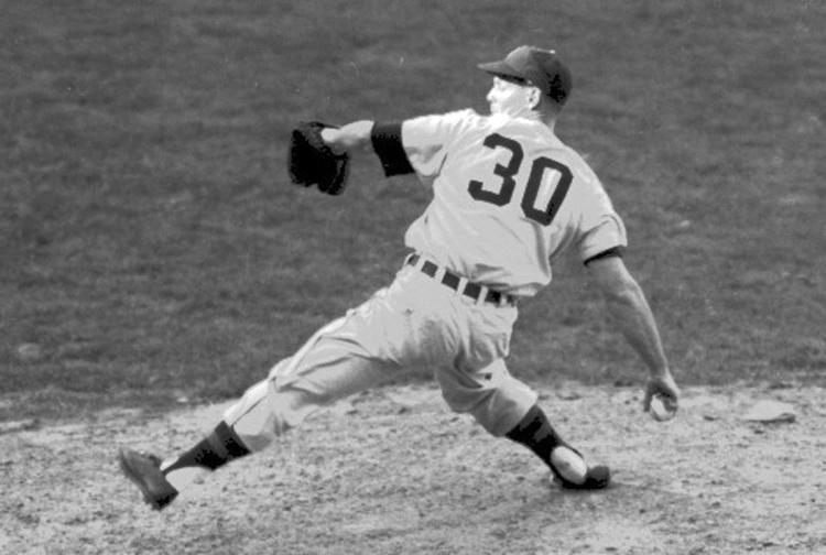 """""""Yankee Killer"""" Frank Lary Passes Away"""