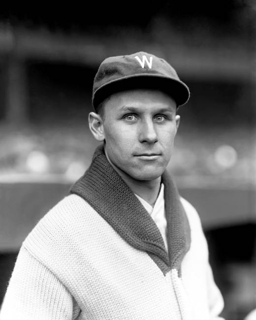 "Baseball's Forgotten Stars: Ossie Bluege, ""The Brooks Robinson of the 1920s and '30s!"""