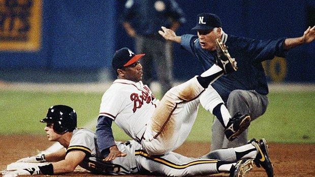 We Say Good-bye to the Great Umpire, Doug Harvey.