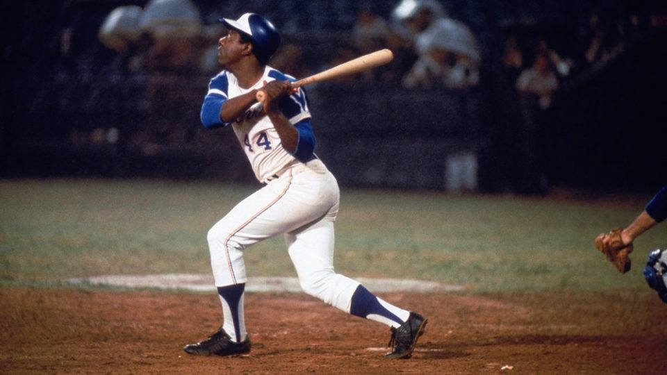 "A Birthday Tribute to ""Hammerin' Hank"" Aaron"