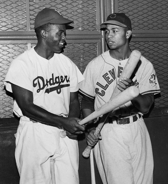 LARRY DOBY – BASEBALL'S OTHER PIONEER